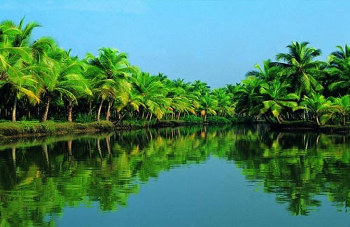 Best of Kerala with Kanyakumari Tour