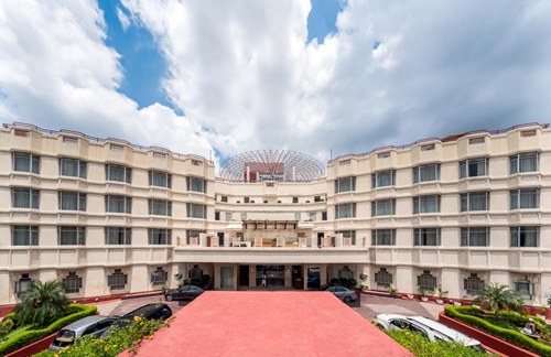 Howard Park Plaza, Agra
