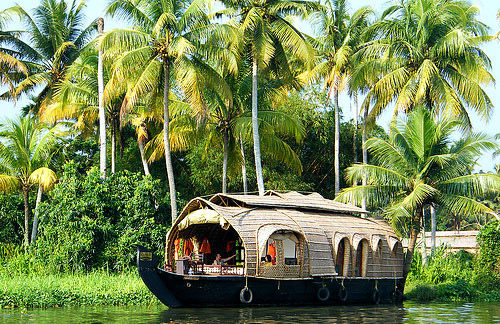 Kerala Eco Tours