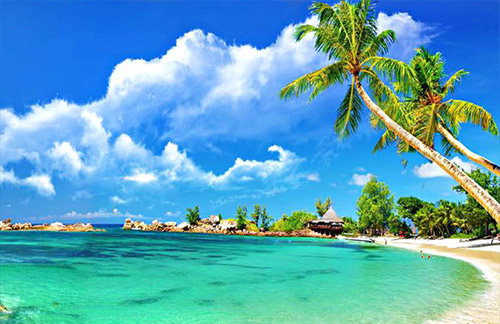 Lakshadweep Islands Tours