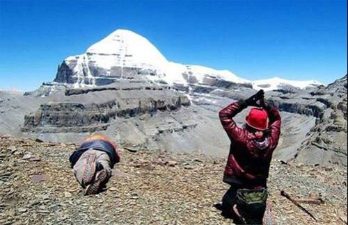 Tour to Mount Kailash