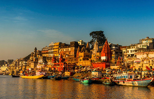 Rajasthan and Varanasi Tours