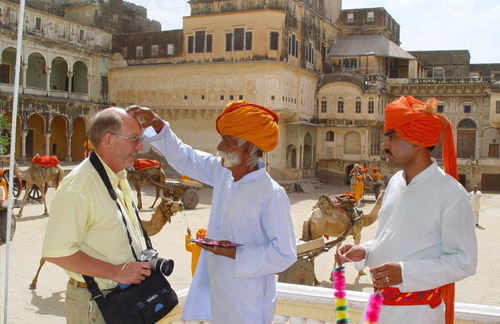 Short Rajasthan Tours