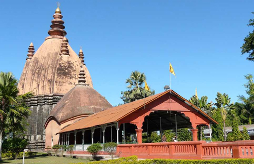 Tribes, Monasteries, Temples, Cultures, Wildlife & Crafts Of Assam