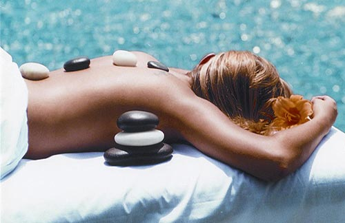 Spa Holiday Packages