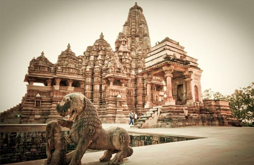Temples and Tigers Tours
