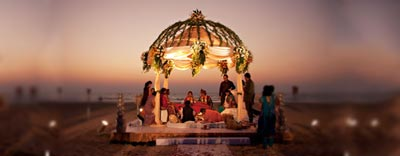 Wedding Themes in India